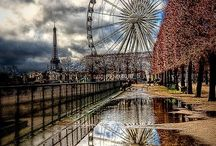 París (torre eiffel)