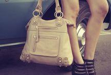 Acessórios, calçados e bolsas....