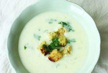 Zupa/ Soup