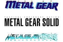 Metal Gear / Metal Gear is a series of action-adventure stealth video games, created by Hideo Kojima and developed and published by Konami.