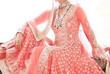 Salwar Kameez Galore / Salwar Kameez for Sophie's Wedding...