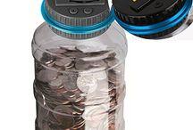 Money saving tricks and diys
