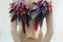 Epaulettes / Add some serious shoulder flair to your glamour or boudoir portraits.