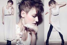 hair / by Dasha Bozhko