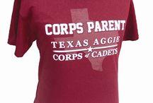 Corps T-shirts