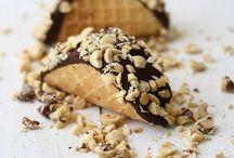 Recetas de Chocolate / Mis recetas favoritas con chocolate!