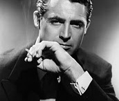IN LOVE WITH CARY GRANT / by Rocio Diaz