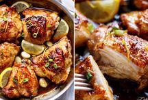Kuře pokaždé jinak