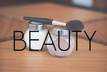 I. FASHION - BEAUTY