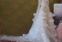 Gaun & Busana Pernikahan di Yogyakarta / Kumpulan foto inspirasi vendor gaun & busana pernikahan di Yogyakarta