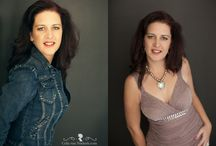 Celia van Niekerk Portrait Couture