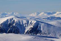 Glenmore Winter Skills 2015 / Glenmore Lodge Mountain Centre