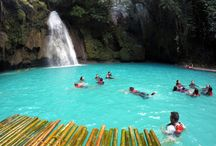 Places to visit in Alegria Cebu / Alegria is a beautiful protected province south east of Cebi isalnd