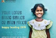 Dreams of socially marginalized children in India  / our loans will bring many smiles in 2014, happy lending!