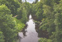 Keski-Suomen luontokohteet