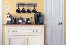 Kitchen / Kitchen ideas and dreams