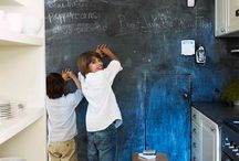 I Love blackboard / Earth Based Living  Is all about beauty and It is all about the visualisation of a better world !