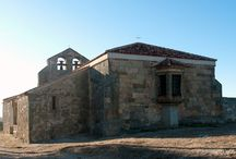 Iglesia de la Natividad de Nuestra Señora en Mogátar / Románico de Zamora