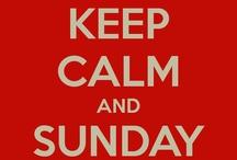 + Sunday Funday + / by Truli Media