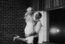 Urban Wedding Inspiration