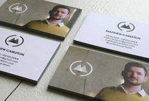 Рефы визиток