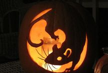 Boo! Carve it.
