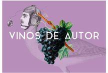 VINOS DE AUTOR. Club de Vinos. / Vinos. Club de Vinos. Tienda online de Vinos. www.vinosdeautor.com