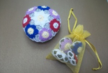 WEDDING / Wedding ideas,gifts / by My Crochets