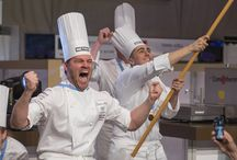 Bocuse d'Or Europa 2016