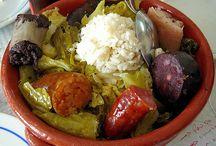 portuguese food / by Anabela Cardoso