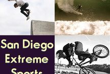 Extreme Sports Park Guides