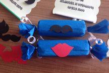 Lucruri de cumpărat / Produse si accesorii pentru Onomastice copii