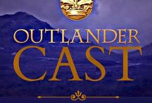 Outlander / All things Outlander including Outlander Cast podcast and blog information, Outlander gifts and gift ideas. Claire Fraser, Jamie Fraser, Claire Randall,