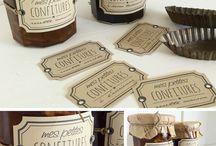 decoracion jars