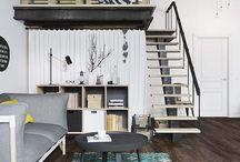Interior design ❤