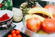 passion food / Mes petits plats sains et équilibrés pour tous les jours !