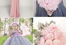 Grey&rose