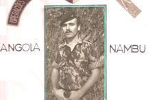 Caçadores Angola