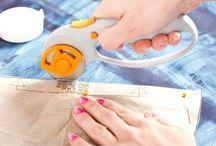 Sew Perfect / by Keva Turner