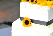 Wedding-June 21, 2014 / by Emilee Wyrick