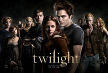 Twilight / by Tina Brown