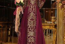 Refs: Elegant dress