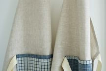 Textile product ideas / ideas for textile products we can sell in the shop and online, such as aprons, placemats, etc.