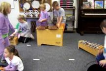 Orffalicious / Orff activities and music