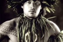 My Heritage <3 Thank you Daddy / Things relating to Native Hawaiians