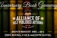 Alliance of Self Published Authors