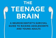 Teenage Brain / A neuroscientist's survival guide to raising adolescents and young adults.