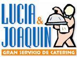Lucía y Joaquín Catering