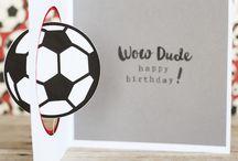Cards - Soccer