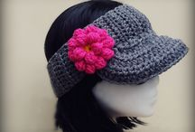 Crochet Hat video tutorials and written patterns by Bobwilson123 / You can find all my video tutorials here in the one place, many of my hats also have written patterns